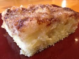 Fix bros fruit farm, hudson ny, Apple cake