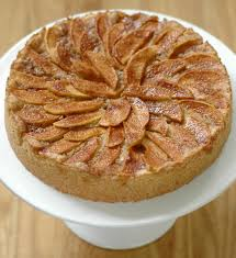 Apple Kuchen recipe found in the website of Fix Bros. Fruit Farm, Hudson, New York