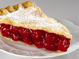 Cherry Pie recipe found in the website of Fix Bros. Fruit Farm, Hudson, New York
